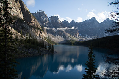 Banff - Lake Louise-8930