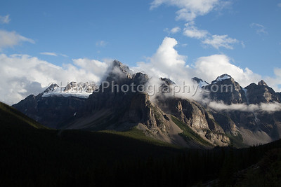Banff - Lake Louise-8915
