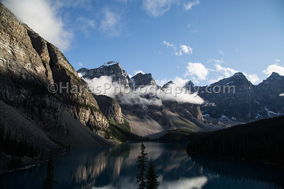 Banff - Lake Louise-8959