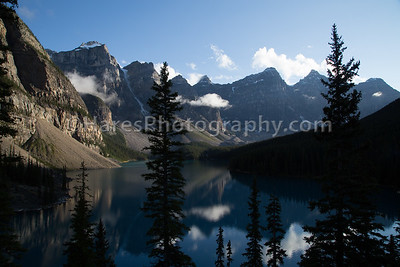 Banff - Lake Louise-8945