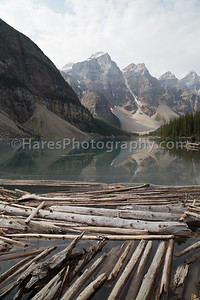 Banff - Lake Louise NP-6639
