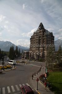 Banff - Lake Louise NP-6735