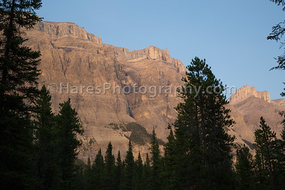 Banff - Lake Louise-7506