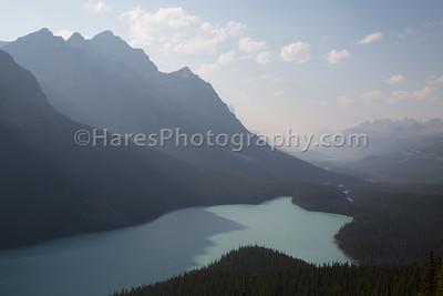 Banff - Lake Louise-7491