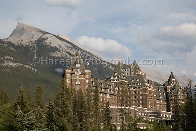 Banff - Lake Louise NP-6750
