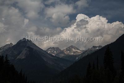 Glacier Canada NP-5076