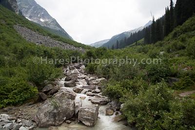 Glacier Canada NP-5163