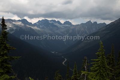 Glacier NP - Canada-5311