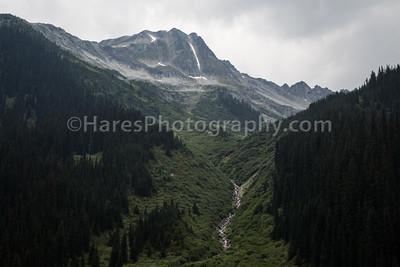 Glacier Canada NP-5141
