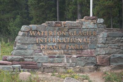 Waterton NP-9797