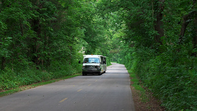 The Free Shuttle to the Tip