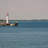 St. Ignace Harbor Light