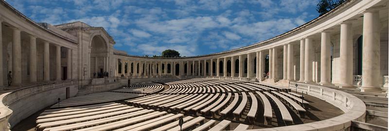 Arlington Memeorial Amphitheater