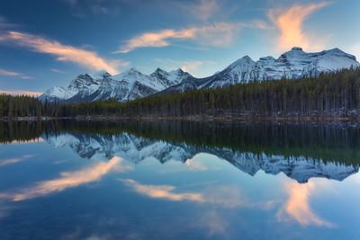 Herbert Lake,  Landscape CPL
