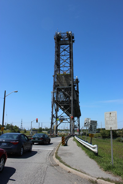 Lift Bridge No. 5