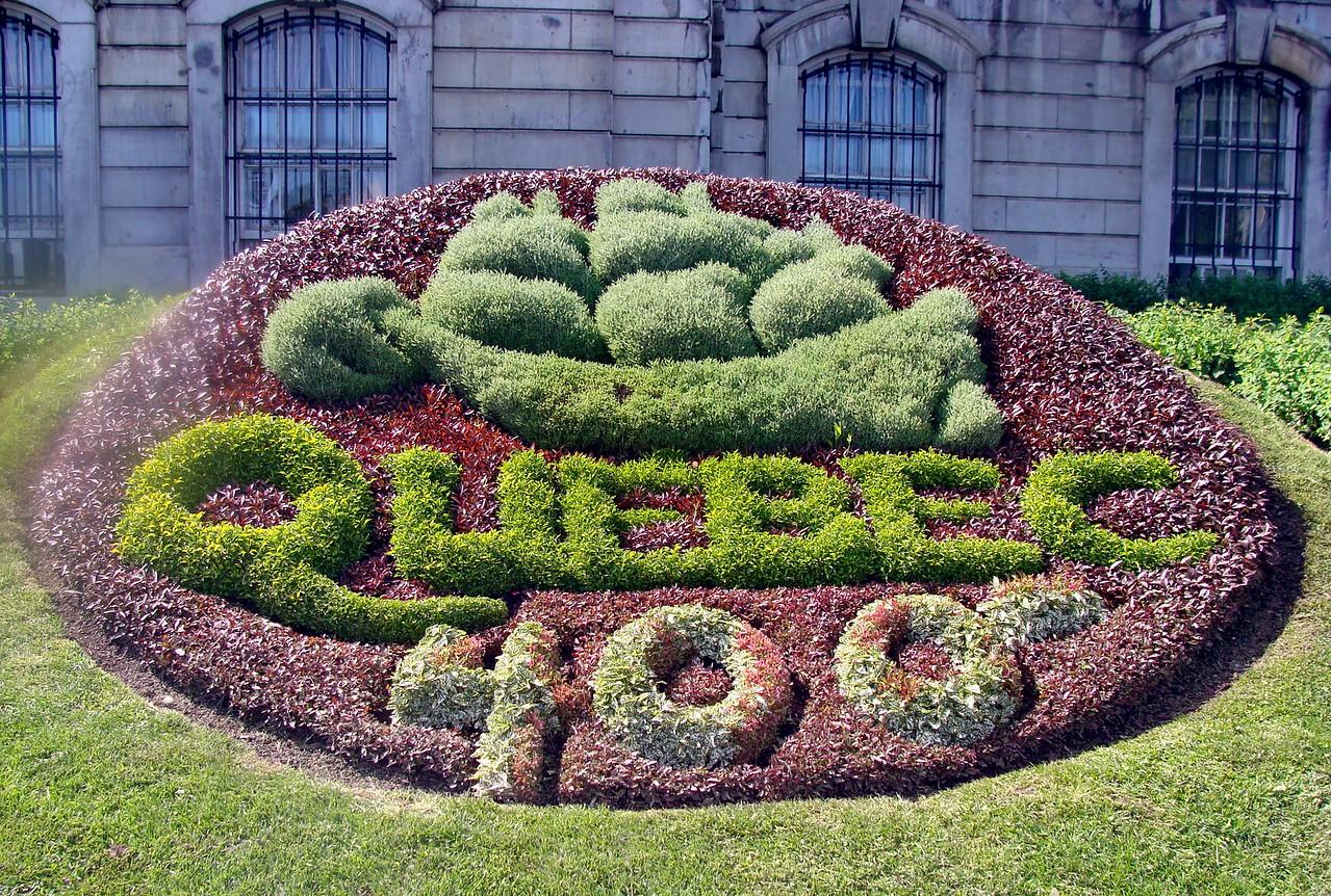 Quebec City 400th Anniversary