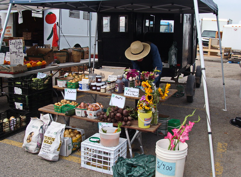 Farm Products for Sale