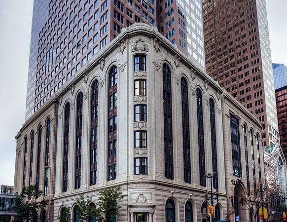 Canada Life Assurance (Hollinsworth) Building