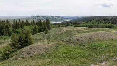 Reesor Lake