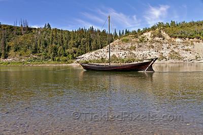York Boat