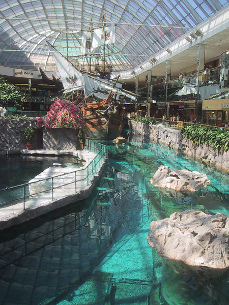 Edmonton Mall