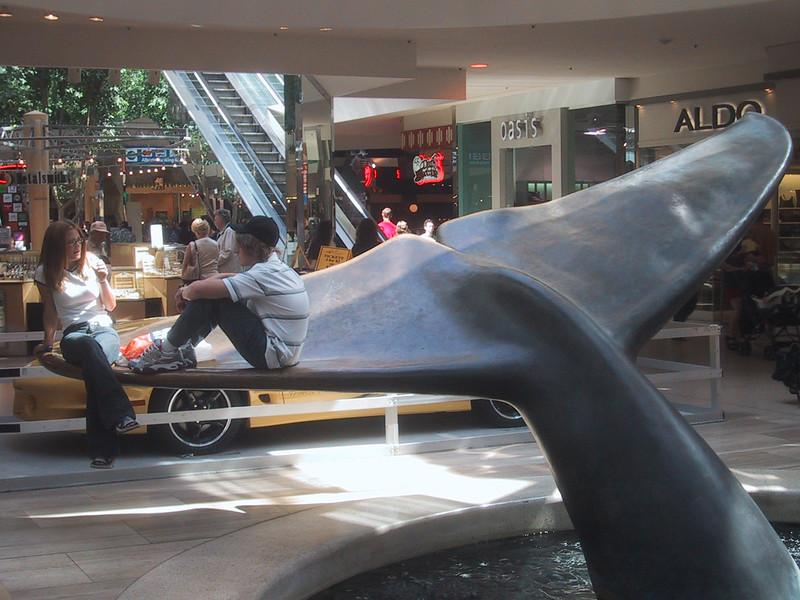 Alberta - Edmonton Mall