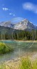 Icefields Parkway Jasper Alberta Canada Panoramic Landscape Photography Order Photo Grass - 017060 - 23-08-2015 - 7722x14379 Pixel