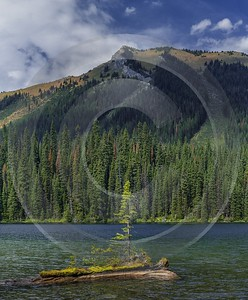 Rawson Lake Kananaskis Canmore Alberta Canada Panoramic Landscape Town What Is Fine Art Photography - 017178 - 29-08-2015 - 7714x9337 Pixel