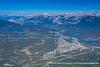 Town of Jasper, Alberta,Canada