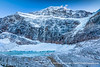 Mt. Edith Cavell, Ghost & Angel Glaciers