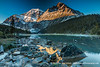 Mt. Edith Cavell