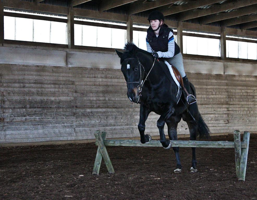 Luisa on Bandit-E08C8523-1600
