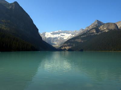 Lake Louise 2013
