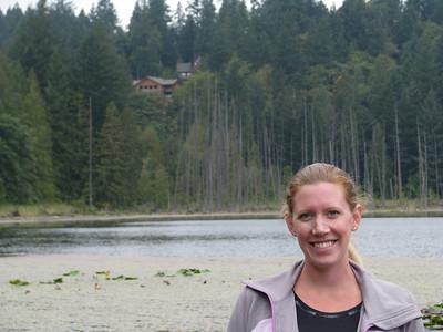 Bowen Island - September 2012