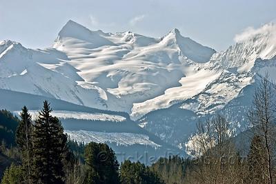 Albreda Glacier