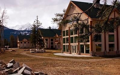 Valemount Best Western Plus Inn & Suites