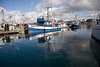 Fisherman's Wharf, Victoria, B.C.