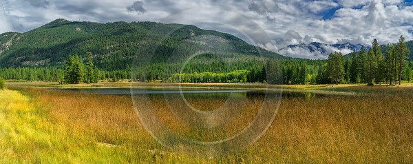 Lake Canal Flats British Columbia Canada Panoramic Landscape Fine Art Photography Prints For Sale - 017501 - 03-09-2015 - 12031x4772 Pixel