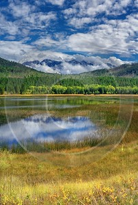 Lake Canal Flats British Columbia Canada Panoramic Landscape Art Prints View Point - 017499 - 03-09-2015 - 7755x11541 Pixel