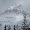 Mt Huber