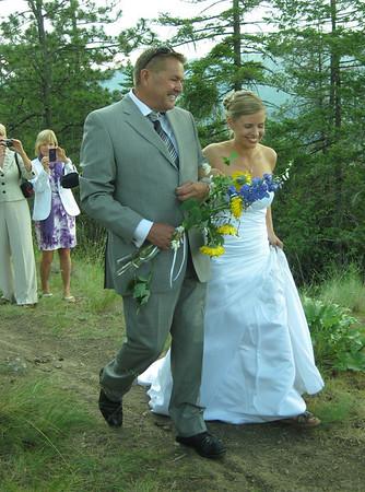 Lise & Jay's Wedding - June 11, 2011