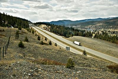 Coquihalla Highway
