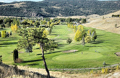 The Merritt Golf & Country Club