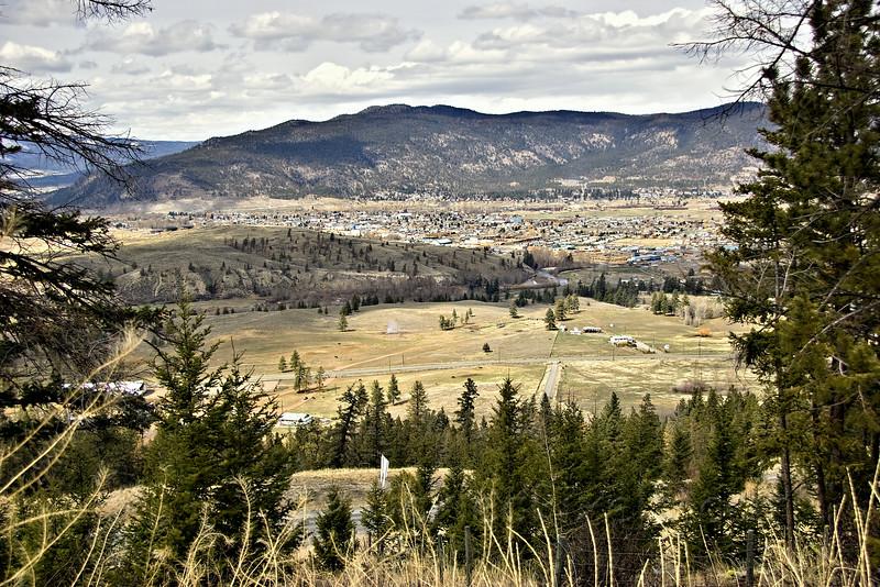 Merritt, from Iron Mountain