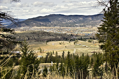Merritt, from Iron Mountain