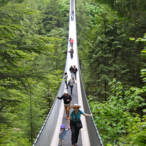 Vancouver In The Summer – 11 Outdoor Activities To Do