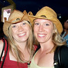 Stampede Heather and Linds