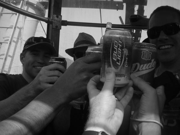 Ben Cheers 1