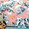 Street Graffiti - Kamloops BC Can you say Spy vs spy?