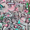 Street Graffiti - Kamloops BC